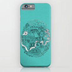 Victorian London iPhone 6 Slim Case