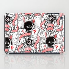 The Blood offering iPad Case