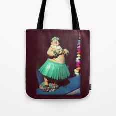 Hawaii, Baby! Tote Bag