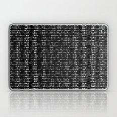 hacker Laptop & iPad Skin