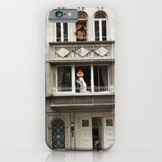 Three Rooms iPhone 6 Slim Case