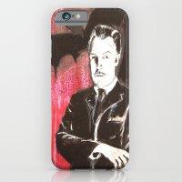 Vincent Price The Bat iPhone 6 Slim Case