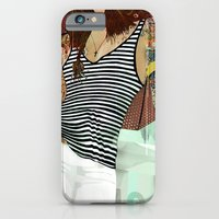 HOTEL PARADISO iPhone 6 Slim Case