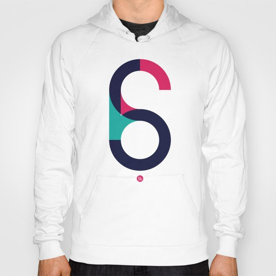 S6 Hoody