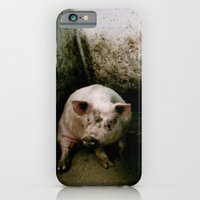 iPhone & iPod Case featuring Spare Me by Baruthius