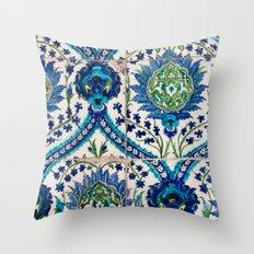 Maroc Throw Pillow