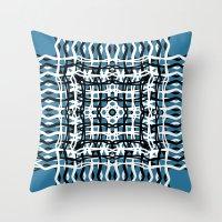 Maramica V.2 Throw Pillow