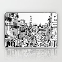 porto II Laptop & iPad Skin
