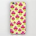Honguitos iPhone & iPod Skin