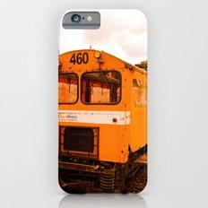 OLD WAGON TRAIN iPhone 6s Slim Case