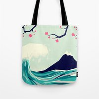 Falling in love 2 Tote Bag