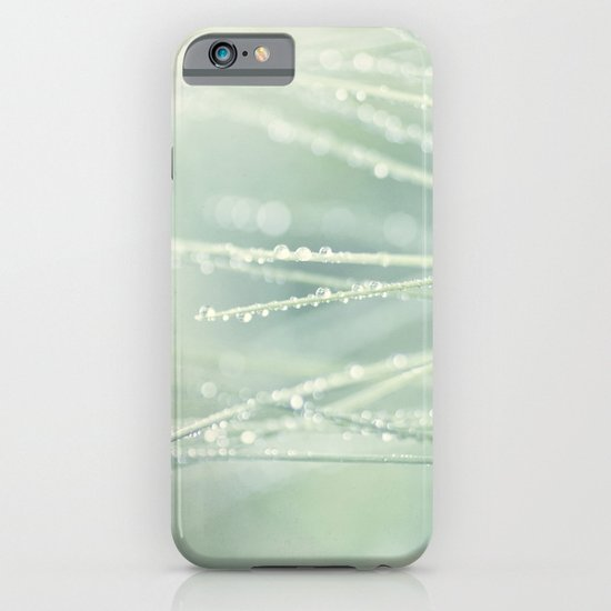 grass iPhone & iPod Case