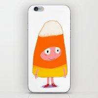 Halloween Sweet iPhone & iPod Skin