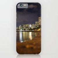 Waikiki Beach iPhone 6 Slim Case