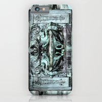 Holy Water iPhone 6 Slim Case