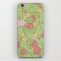 ¿eres Normal? iPhone & iPod Skin
