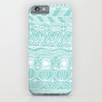 Beach Blanket Bingo iPhone 6 Slim Case
