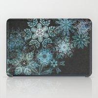 The Mountain Drift iPad Case