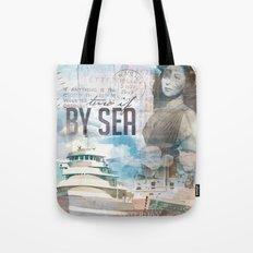 By Sea Tote Bag