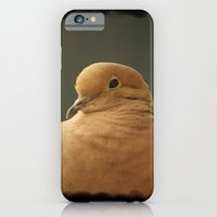iPhone & iPod Case featuring Dove by Sunshine Inspired Designs