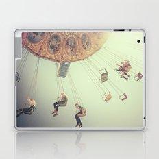 Swing ride Laptop & iPad Skin