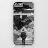 Black & White Collection -- Wandering iPhone 6 Slim Case