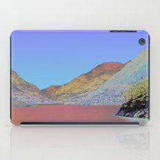 Chromascape 11: Snowdon iPad Case