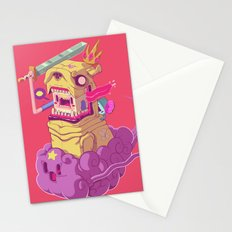 Finn and Jake Stationery Cards