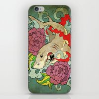 You Dont Bring Me Flowers Anymore iPhone & iPod Skin