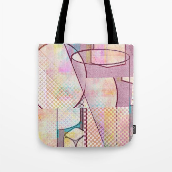 Organized Disorganization Tote Bag