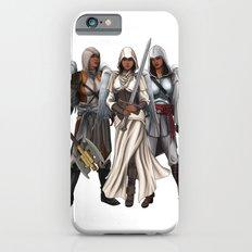 Warrior Angels Slim Case iPhone 6s