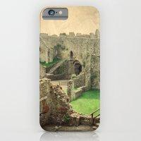 Carisbrooke Castle, Isle of Wight iPhone 6 Slim Case
