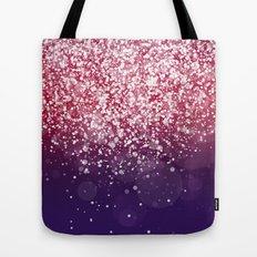 Glitteresques XIX Tote Bag