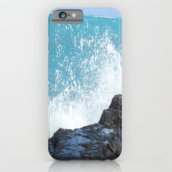 Oahu: Splash 2 iPhone & iPod Case