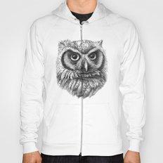 Intense Owl G137 Hoody