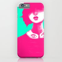 Contemporary Collar iPhone 6 Slim Case