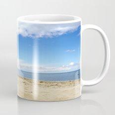 Summer dreams, in the dunes Mug