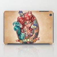 SIREN iPad Case