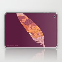 The Journey South Laptop & iPad Skin
