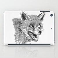 Felix iPad Case