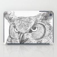 The Observer iPad Case