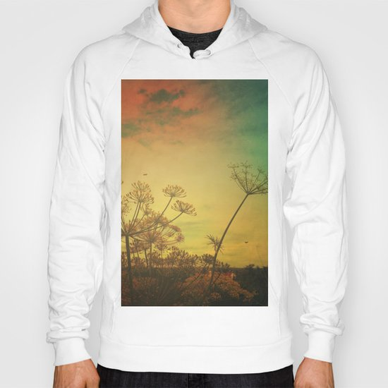 Summer Enchantment Hoody