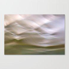 Flow IV Canvas Print