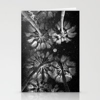 Elevated Paradise ~ Moon Shade Stationery Cards
