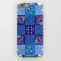 iPhone & iPod Case featuring Lighthouse by Inque