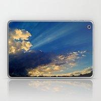 Skylights Laptop & iPad Skin