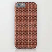iPhone & iPod Case featuring pattern by Ireen tien