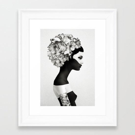Marianna Framed Art Print