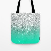 Glitteresques XXXV Tote Bag