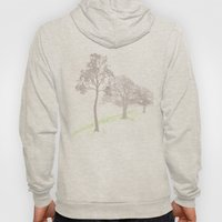 Misty Trees Hoody